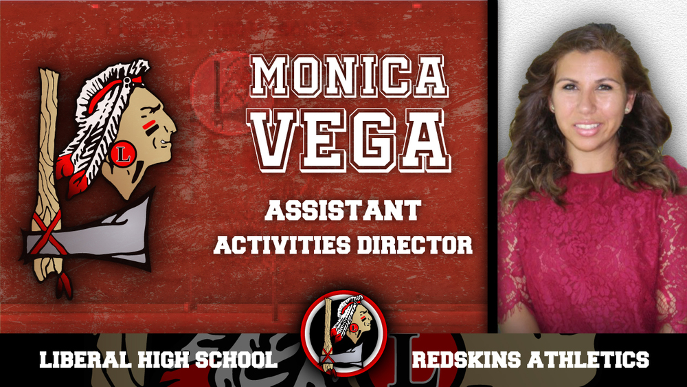 Vega Named Assistant Activities Director