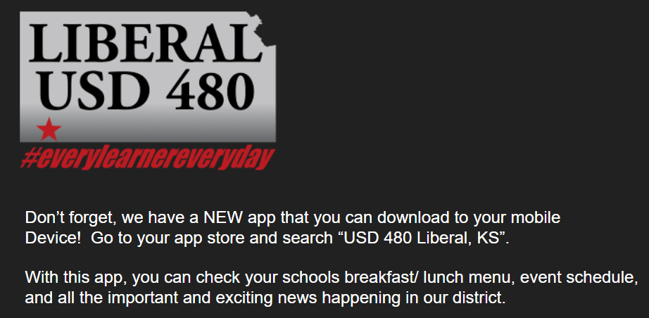 Download the USD 480 App!