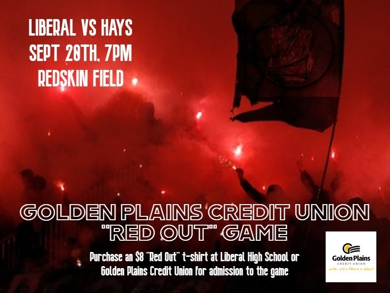 REDOUT NIGHT Sept 20th