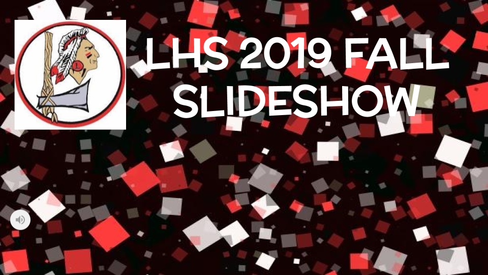 LHS 2019 FALL SLIDESHOW