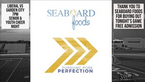 Seaboard Foods Football Buyout
