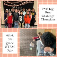 4th & 5th STEM Fair